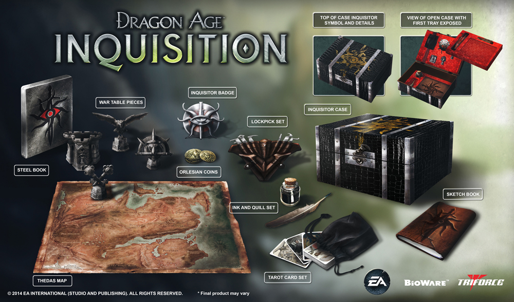 dragon age inqusition