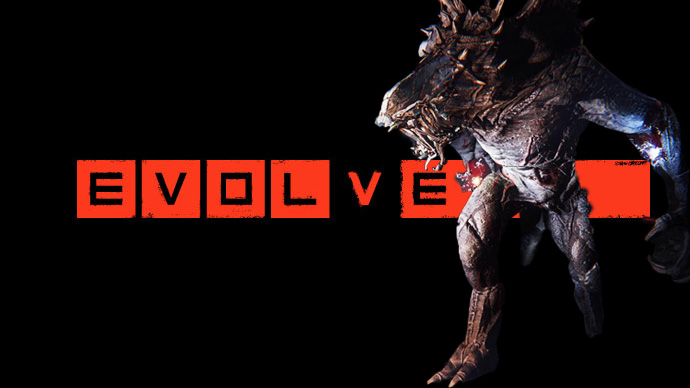 Evolve ps4