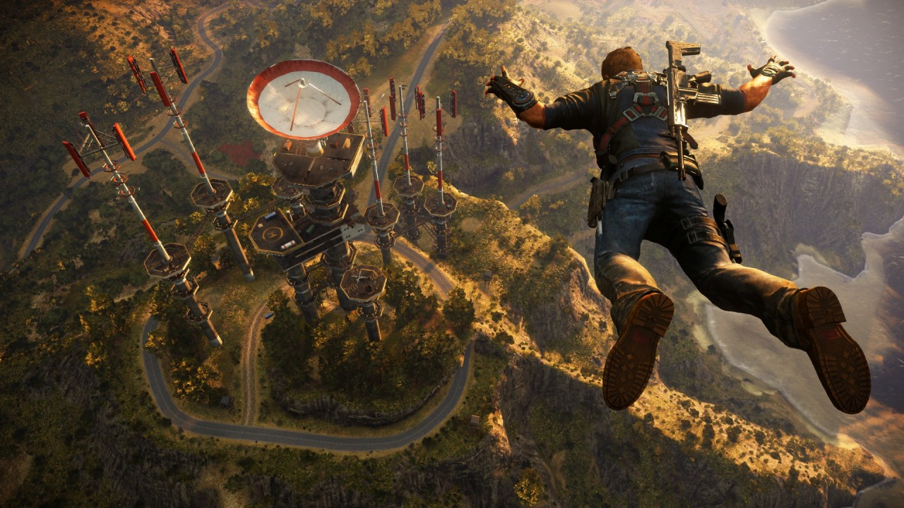 just cause 3 psnstore.ru