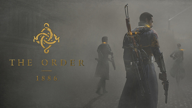 The Order 1886 PSNstore.ru