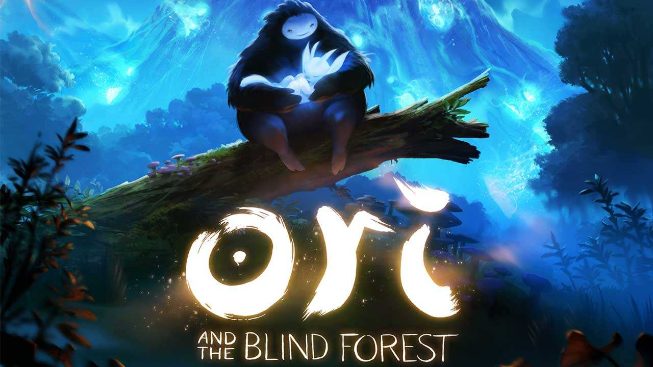 Ori & the Blind Forest