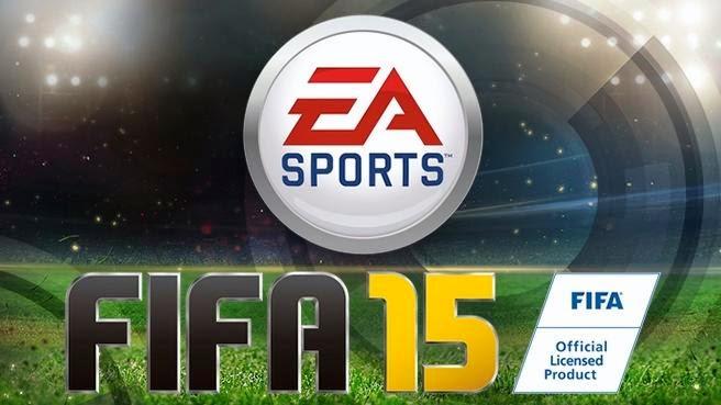 FIFA 15 на PSNstore.ru