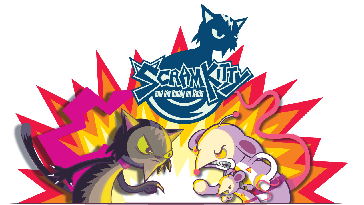 Scram Kitty DX PSNstore.ru