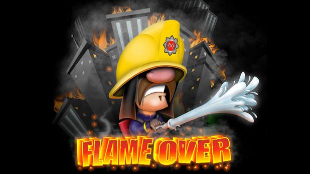 Flame Over на PSNstore.ru
