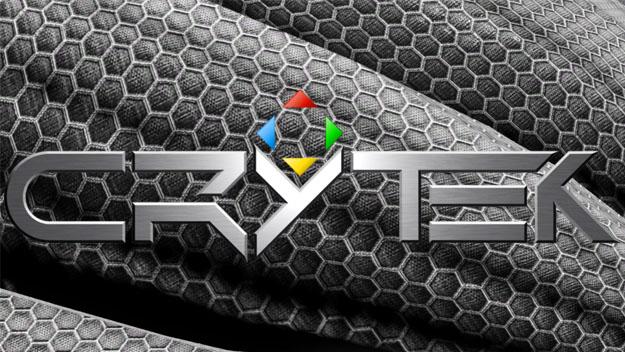 Crytek Logo PSNstore.ru