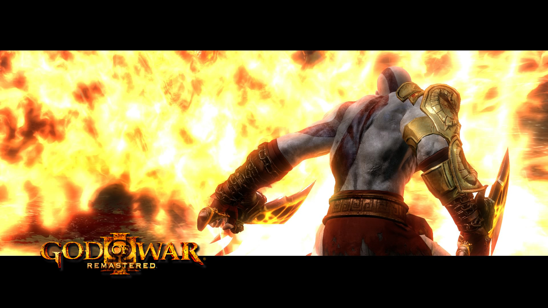 God of War 3 PS4